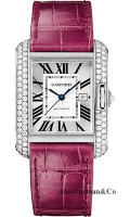 Cartier WT100018 Medium Automatic