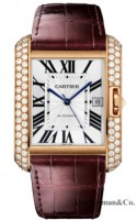 Cartier WT100021 Large Automatic