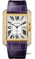 Cartier WT100022 Large Automatic