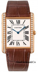 Cartier WT200005 XL Manual