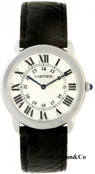 Cartier W6700255 36mm Quartz