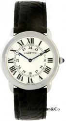 Cartier W6700255 36mm Quartz
