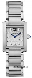 Cartier WE110006 Small Quartz