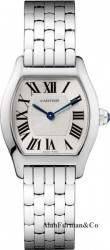 Cartier W1556365 Small Manual