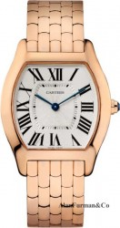 Cartier W1556366 Large Manual