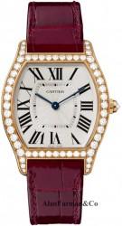 Cartier WA501008 Large Manual