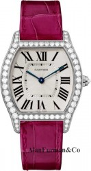 Cartier WA501009 Large Manual
