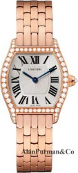 Cartier WA501010 Small Manual