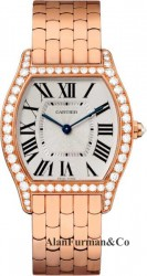 Cartier WA501012 Large Manual