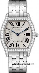 Cartier WA501013 Large Manual