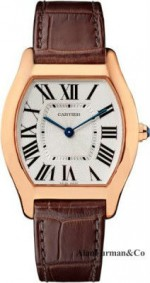 Cartier W1556362 Large Manual