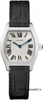 Cartier W1556361 Small Manual