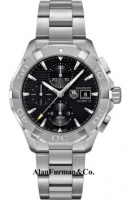 Tag Heuer CAY2110.BA0925 43mm Automatic