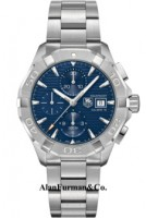 Tag Heuer CAY2112.BA0925 43mm Automatic