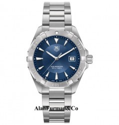 Tag Heuer WAY1112.BA0910 40.5mm Quartz