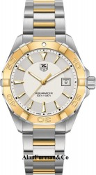 Tag Heuer WAY1151.BD0912 40.5mm Quartz