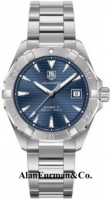 Tag Heuer WAY2112.BA0910 40.5mm Automatic