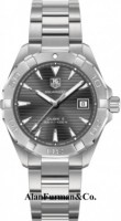 Tag Heuer WAY2113.BA0910 41mm Automatic