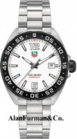 Tag Heuer WAZ1111.BA0875 41mm Quartz