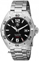Tag Heuer WAZ2113.BA0875 41mm Automatic