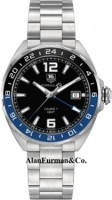 Tag Heuer WAZ211A.BA0875 41mm Automatic
