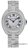Cartier HPI00980 Small Automatic