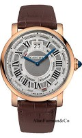 Cartier W1580001 Large Automatic