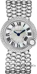 Cartier WE902072 Medium Quartz