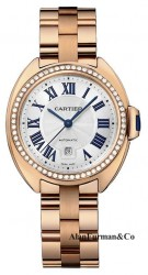Cartier WJCL0003 Medium Automatic