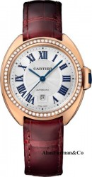 Cartier WJCL0016 Medium Automatic