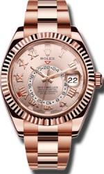 Rolex SkyDweller 326935