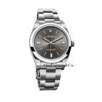 Rolex Non Date 39mm 114300DRSO