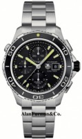 Tag Heuer CAK2111.BA0833 43mm Automatic