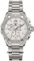 Tag Heuer CAY1111.BA0925 43mm Quartz
