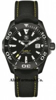 Tag Heuer WAY218A.FC6362 41mm Automatic