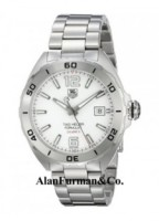 Tag Heuer WAZ2114.BA0875 41mm Automatic