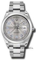 Rolex Steel Model 116300GAO