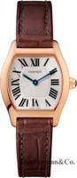 Cartier W1556360 Small Manual