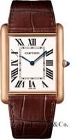 Cartier W1560017 XL Manual