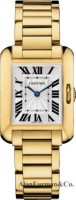 Cartier W5310014 Small Quartz
