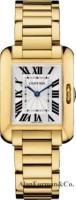 Cartier W5310014 Small Quartz