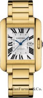 Cartier W5310015 Medium Automatic