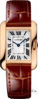 Cartier W5310027 Small Quartz
