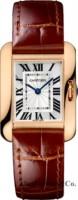 Cartier W5310027 Small Quartz
