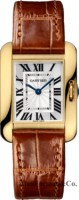 Cartier W5310028 Small Quartz
