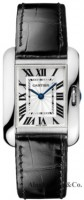 Cartier W5310029 Small Quartz