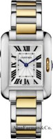 Cartier W5310046 Small Quartz
