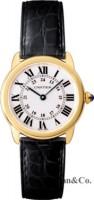 Cartier W6700355 29mm Quartz