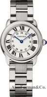 Cartier W6701004 29mm Quartz
