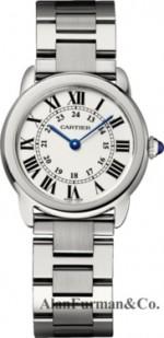 Cartier W6701004 29mm Quartz